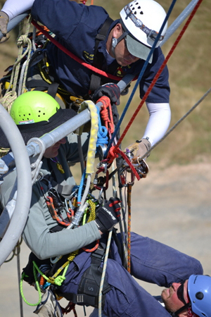 technical-rope-rescue-training-course